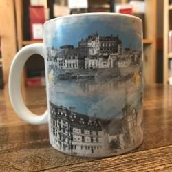 Mug Les Châteaux de la Loire