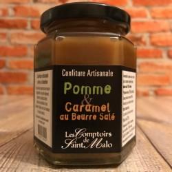 Confiture Pomme &  Caramel...