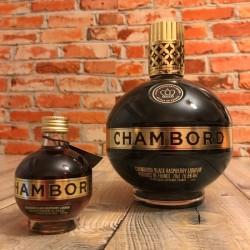 Liqueur Royale de Chambord...