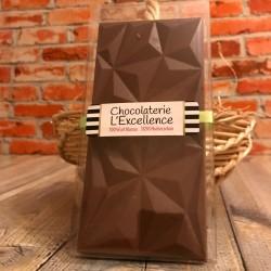 Chocolat Lait Bio 32,6% de...
