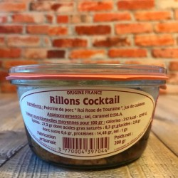 Rillons Cocktail