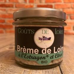 Brème de Loire à...